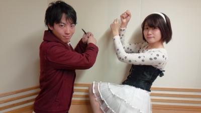 【第12回】『アクターズゲート フレッシュ☆ドリームキャンパス』【放送情報】