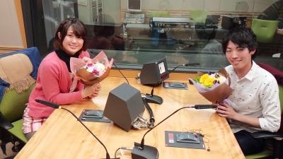 【最終回】『アクターズゲート フレッシュ☆ドリームキャンパス』【放送情報】