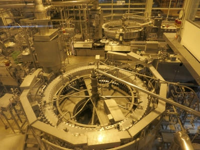 サントリー京都工場
