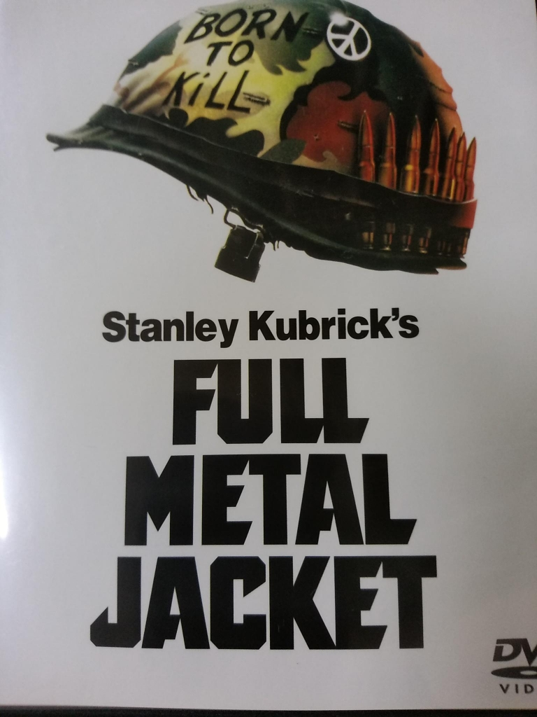 ジャケット フルメタル