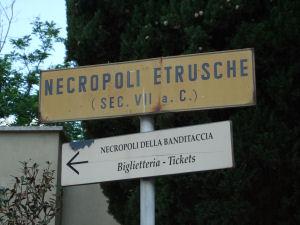 ネクロポリへようこそ
