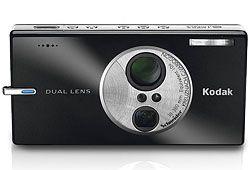 KODAK EASYSHARE V610 Dual Lens Digital Camera