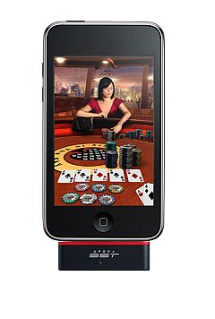 Opera S5+iPod