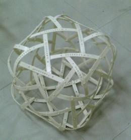 変形立方体