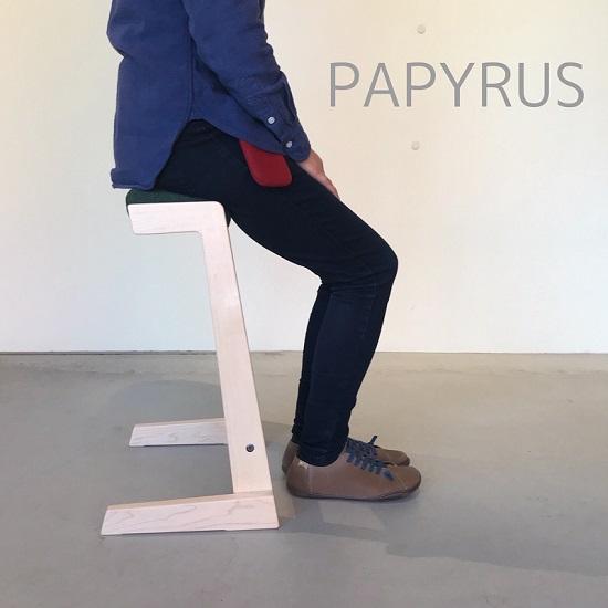 パピルス スツール
