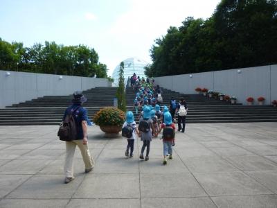 水族園への道.JPG