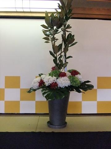 パーティの花