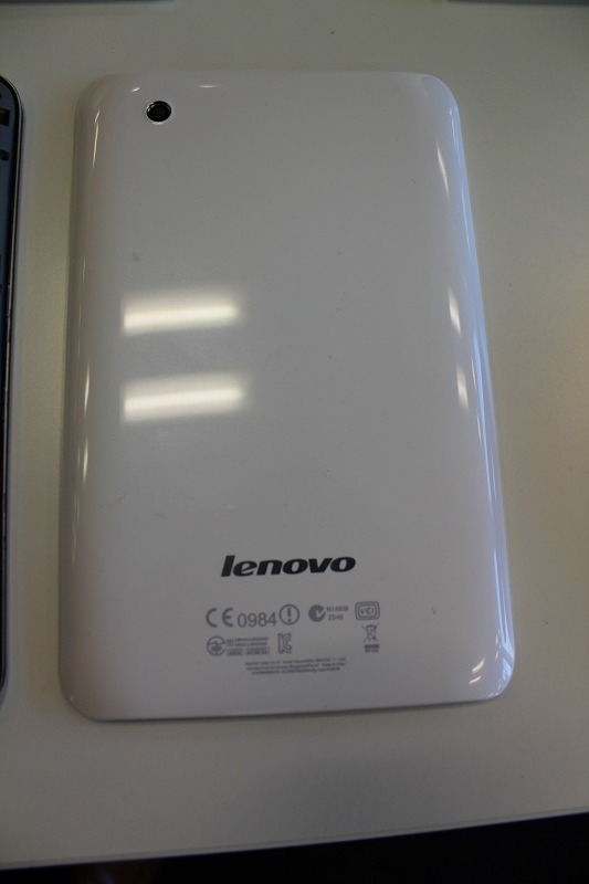 IdeaPad Tablet A1のカバー