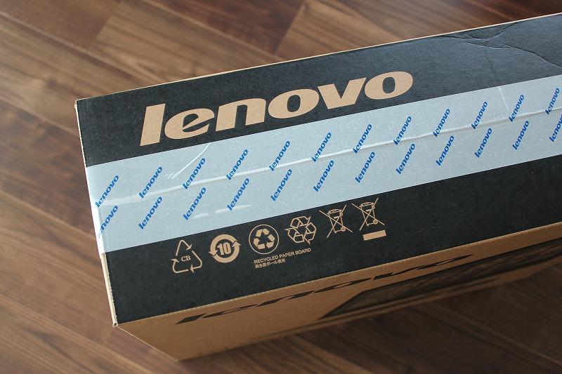 Lenovo C460 スリムな箱