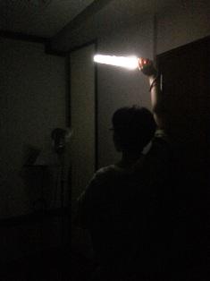 ライトジンジャーセーバー