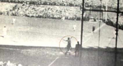 1932年のワールドシリーズ