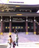 乗蓮寺本堂
