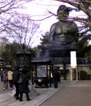 東京大仏乗蓮寺