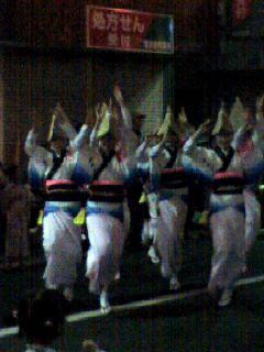 きたまち阿波踊り02