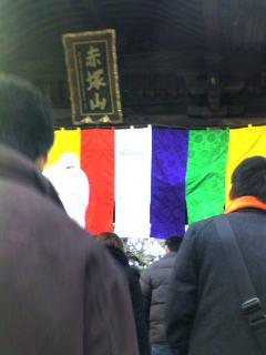 参拝行列4