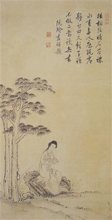柳沢淇園の画像 p1_7