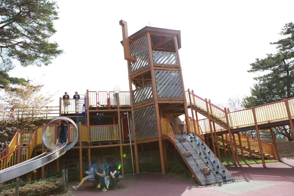まんのう公園