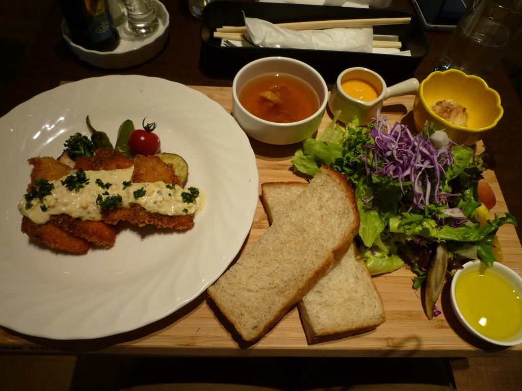 CALDA Dining+Cafe カルダダイニングカフェ