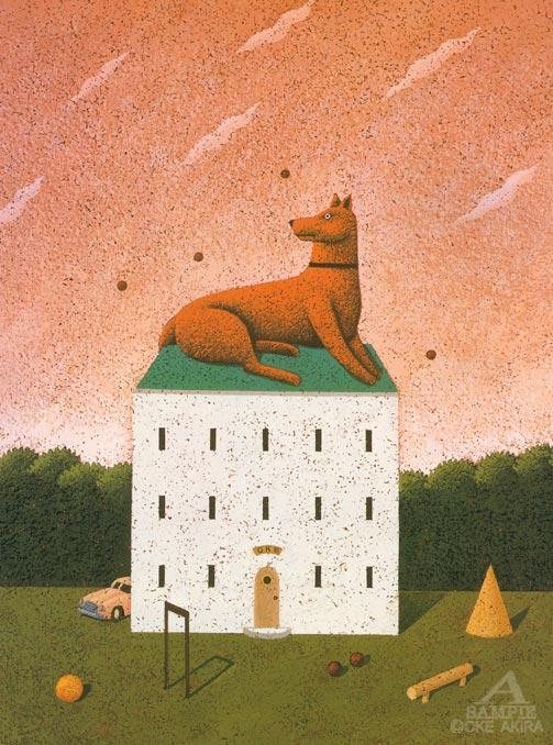 犬 イラスト 動物