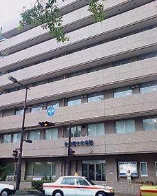 お世話になりました、福岡中央病院