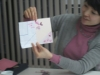 ティア・イロの日「思いを伝える効果的なレイアウト」
