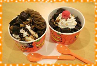 アイスクリーム♪