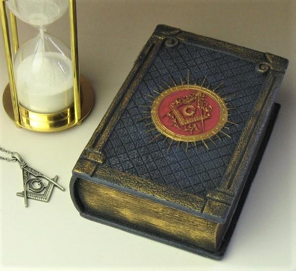 フリーメイソンのブックボックス