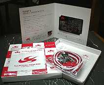 SAF1モバイルプレミアムクラブ ウエルカムパック