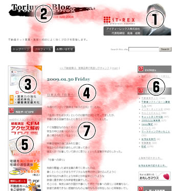 ブログ最適化 3