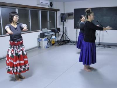 Ohana Hula Studio1
