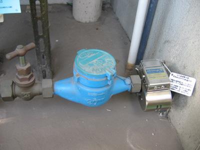 元気な水が出る『ゼロ磁場活水器』ネオマジックαを設置(^^)v