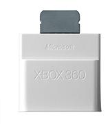 XBOX360メモリーユニット