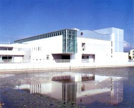 西部市民会館