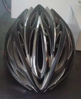 ヘルメットMOSTRO