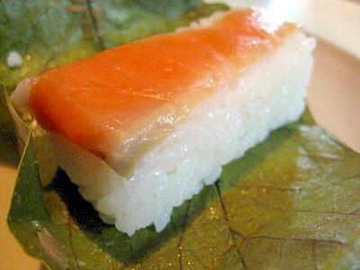柿の葉寿司 (12).JPG