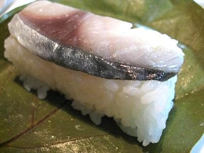 柿の葉寿司 (11).JPG