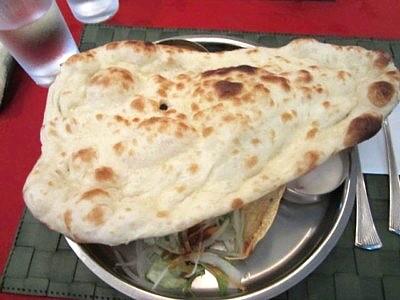 インド料理ケララ2