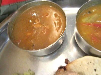 インド料理ケララ5