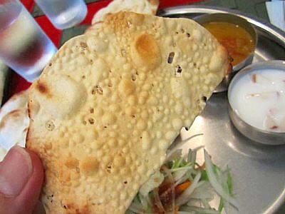 インド料理ケララ6