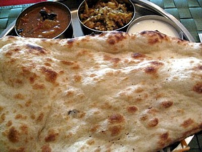 インド料理ケララ8
