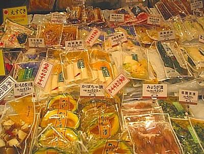 錦市場11