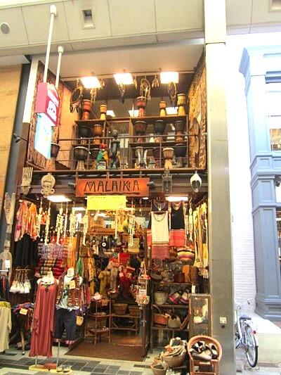 寺町京極 雑貨店