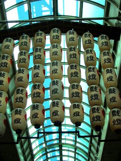 御香宮神社のお祭り2
