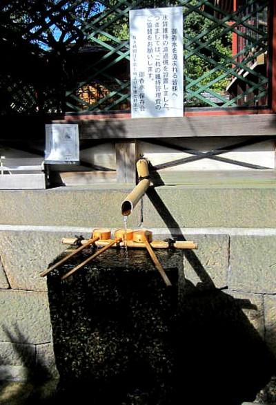 御香宮神社のお祭り12