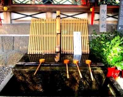 御香宮神社のお祭り13