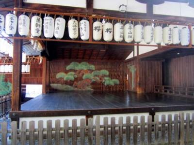 御香宮神社のお祭り15