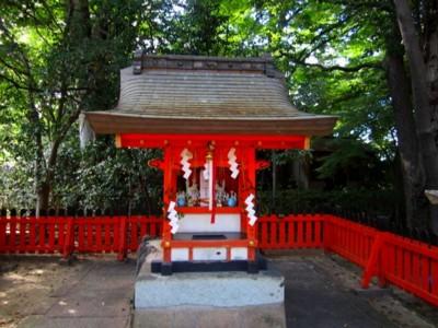 御香宮神社のお祭り19