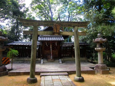 御香宮神社のお祭り22
