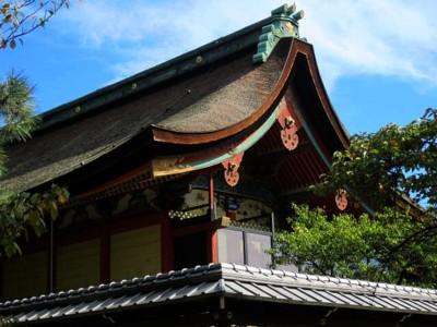御香宮神社のお祭り24