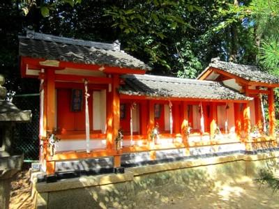 御香宮神社のお祭り25